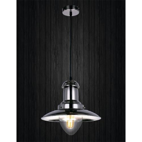 Подвесной светильник ЛОФТ PL50MD23161-1 SN