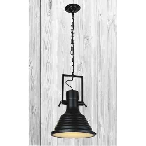 Подвесной светильник ЛОФТ PL526017-1
