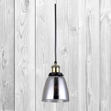 Подвесной светильник ЛОФТ PL528973-1 BLACK