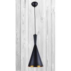 Подвесной светильник ЛОФТ PL2042001-1 черный