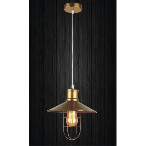 Подвесной светильник ЛОФТ PL5040152-1