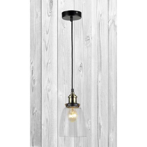 Подвесной светильник ЛОФТ PL50MD41099-1 (2 варианта цвета)