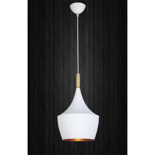 Подвесной светильник ЛОФТ PL526602A-1 WH