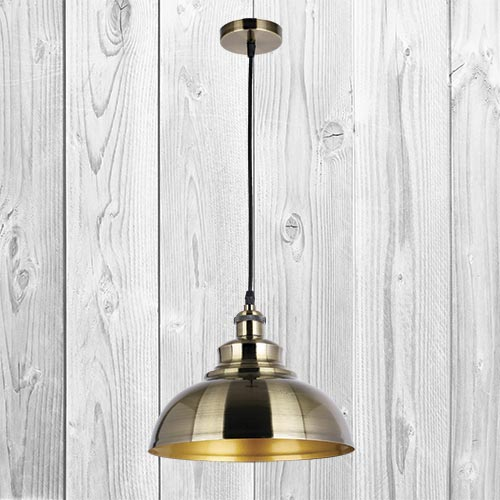 Подвесной светильник ЛОФТ PL527316-1 AB