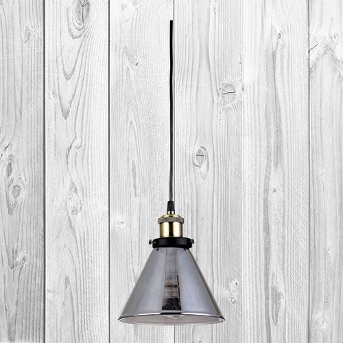 Подвесной светильник ЛОФТ PL528974-1 BLACK