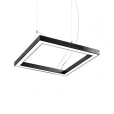 Светодиодный светильник в алюминиевом профиле Prima Tech Kube Standart 500х500