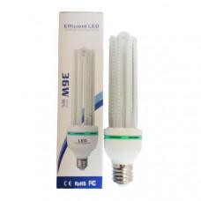 Светодиодная лампа промышленная E40 36W