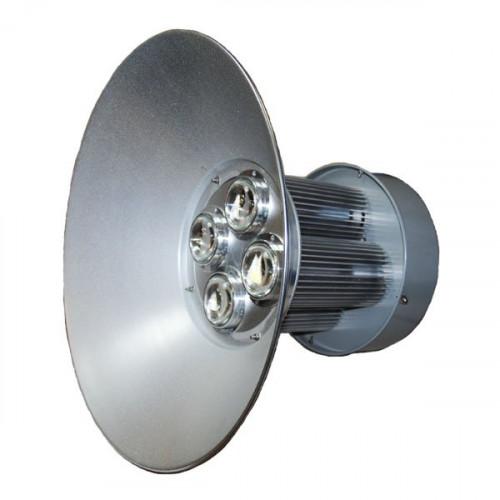 Светодиодный купольный светильник LED 200W Premium