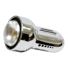 Світильник Feron RAD50 S хром 14807