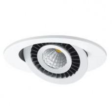Точечный светодиодный светильник врезной Prima Luce 465-1 7W