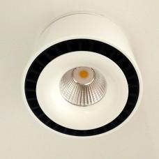 Точечный светодиодный светильник врезной Prima Luce 560 18W