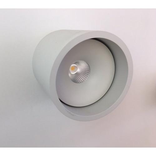 Точечный светодиодный светильник накладной Prima Luce PL-03002-4 12W