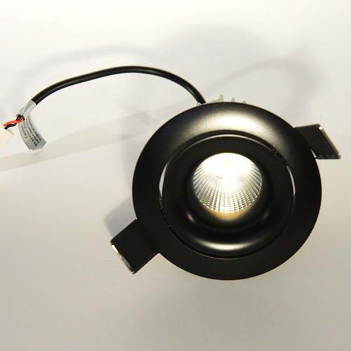 Точечный светодиодный светильник врезной Prima Luce 468-2,5 7W