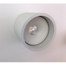 Точечный светодиодный светильник накладной Prima Luce PL-03002-3 7W