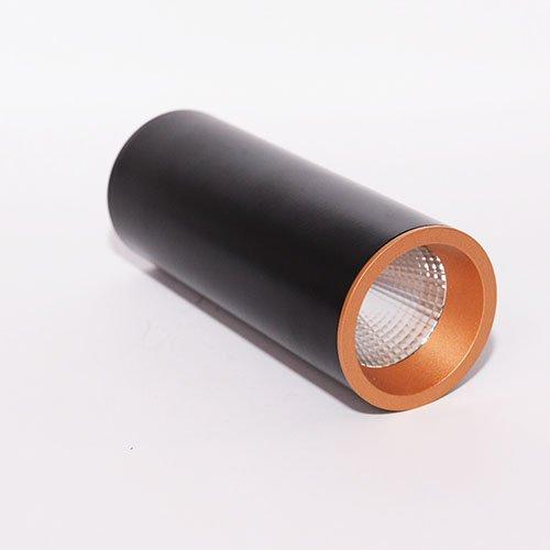 Точечный светодиодный светильник накладной Prima Luce 12 7W