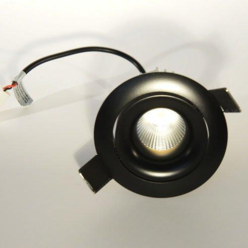Точечный светодиодный светильник врезной Prima Luce 468-3 12W