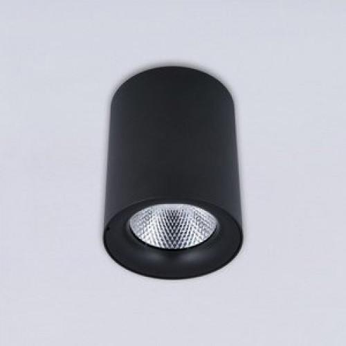 Точечный светодиодный светильник накладной Prima Luce 518C 24W