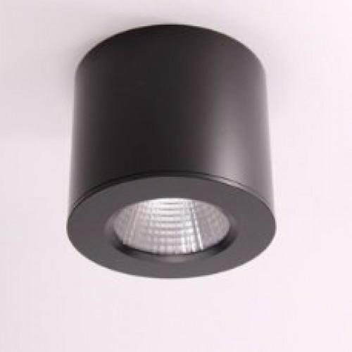 Точечный светодиодный светильник накладной Prima Luce PL-03018 7W