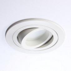 Точечный светильник врезной под патрон GU 5.3 Prima Luce 101R