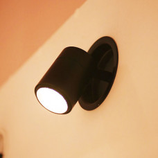 Точечный светодиодный светильник врезной Prima Luce 4056-1 7W