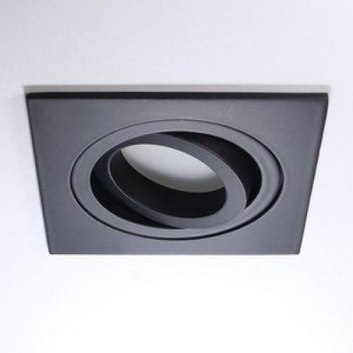 Точечный светильник врезной под патрон GU 5.3 Prima Luce 101S