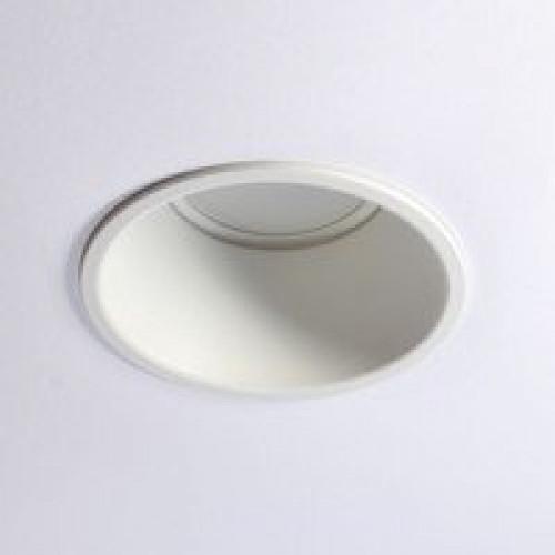 Точечный светильник врезной под патрон GU 5.3 Prima Luce 0485-2