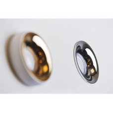Декоративне кільце до точкового світильника AZzardo ADAMO RING AZ2567