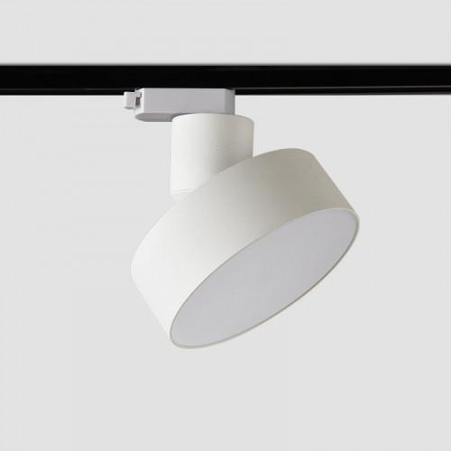Светодиодный трековый/накладной светильник Prima Luce AR-104 D155mm 18W
