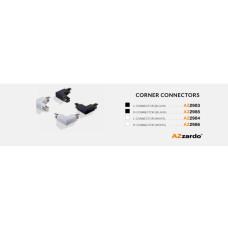 L-Конектор AZzardo CORNER CONNECTORS RCONNECTOR AZ2986