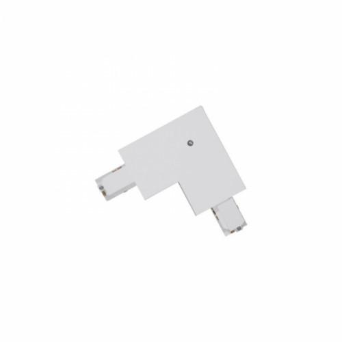 L-Конектор Eglo CONNECTOR 90 INSIDE FOR RECESSED TRACK 60764