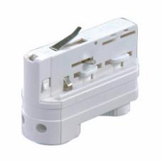 Адаптер AZzardo TRACK ELECTRIC 3 LINE AZ3012