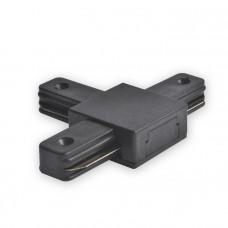Конектор Т-типу LD1103 чорний 40009