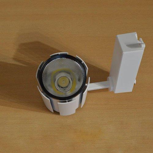 Трековый светильник светодиодный TRL20CW6 20W