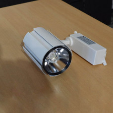 Трековый светильник светодиодный SRSCW6 20W