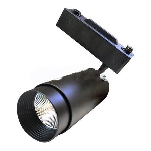 Трековый светильник светодиодный SRSCW8 30W с Антибликовым покрытием