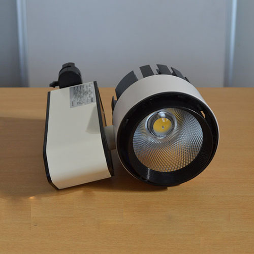 Трековый светильник светодиодный TRL20W4 20W