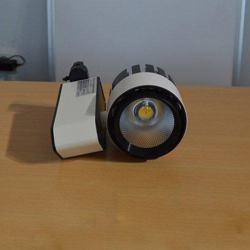 Трековый светильник светодиодный SRSW4 30W