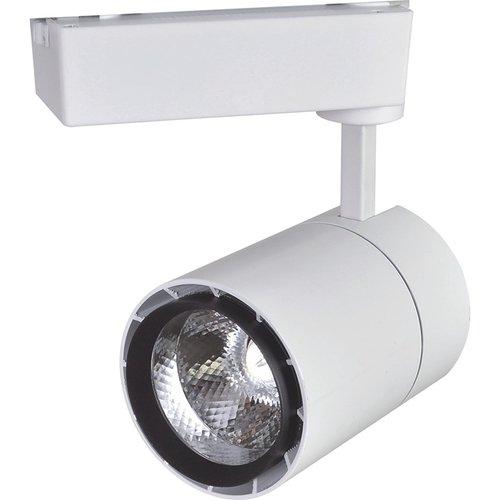 Трековый светильник светодиодный SRS332 40W