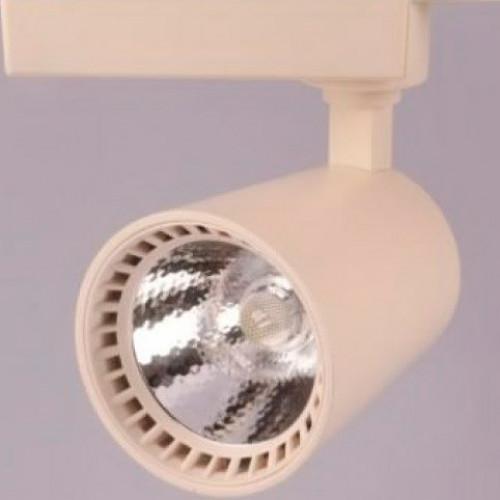 Трековый светильник светодиодный TRL40W9 40W