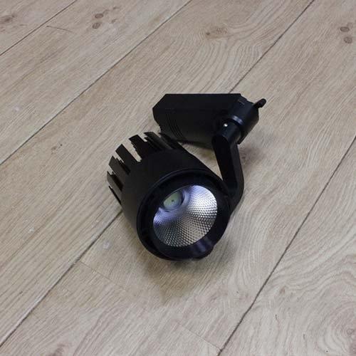 Трековый светильник светодиодный TRL20CW2 20W