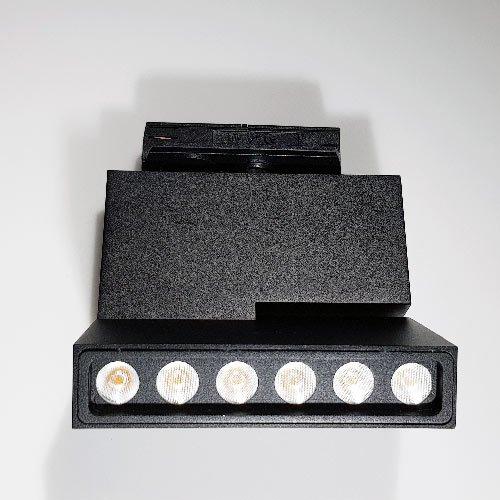 Светодиодный трековый светильник Prima Luce AR-043