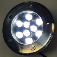 Тротуарный светильник LM989 9W