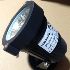 Тротуарный светильник LM981 5W