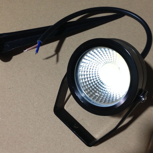 Тротуарный светильник LM982 9W